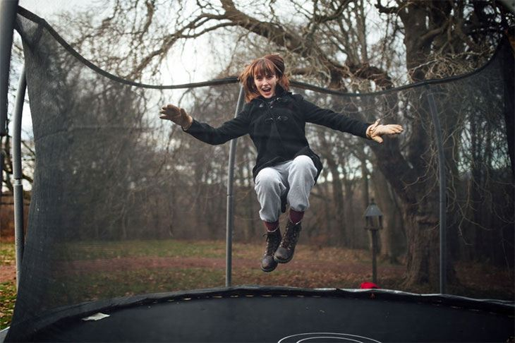 best trampoline brands for adults